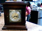 HOWARD MILLER Clock 612-436